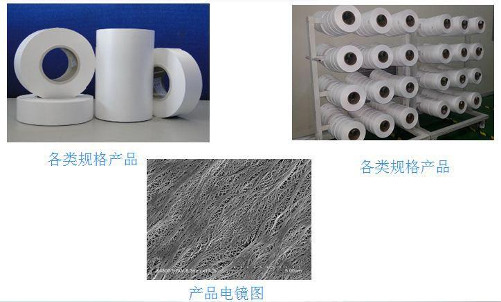 Lithium battery separator